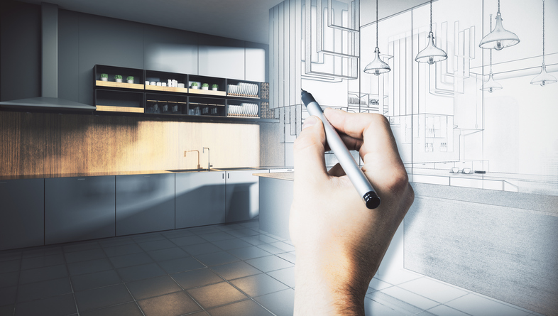 Kitchen Cabinets That Potential Buyers Want