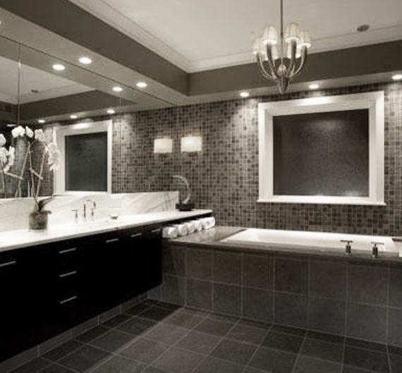 Custom Kitchen & Bathroom Cabinets Manufacturer In Chicago