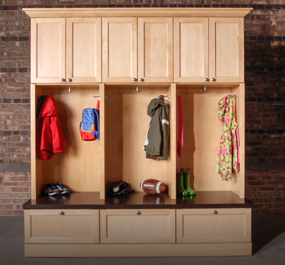 Custom Kitchen & Bathroom Cabinets Manufacturer in Chicago | BCS