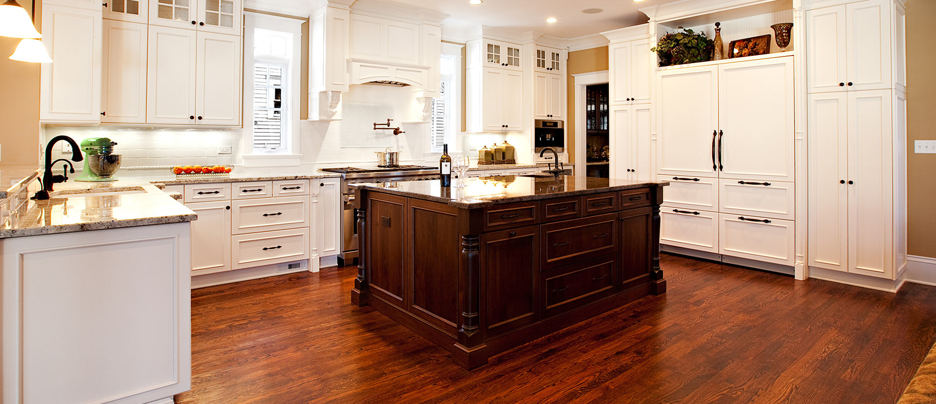 5 Inspiring Cabinet Ideas For Your Kitchen Builders Cabinet