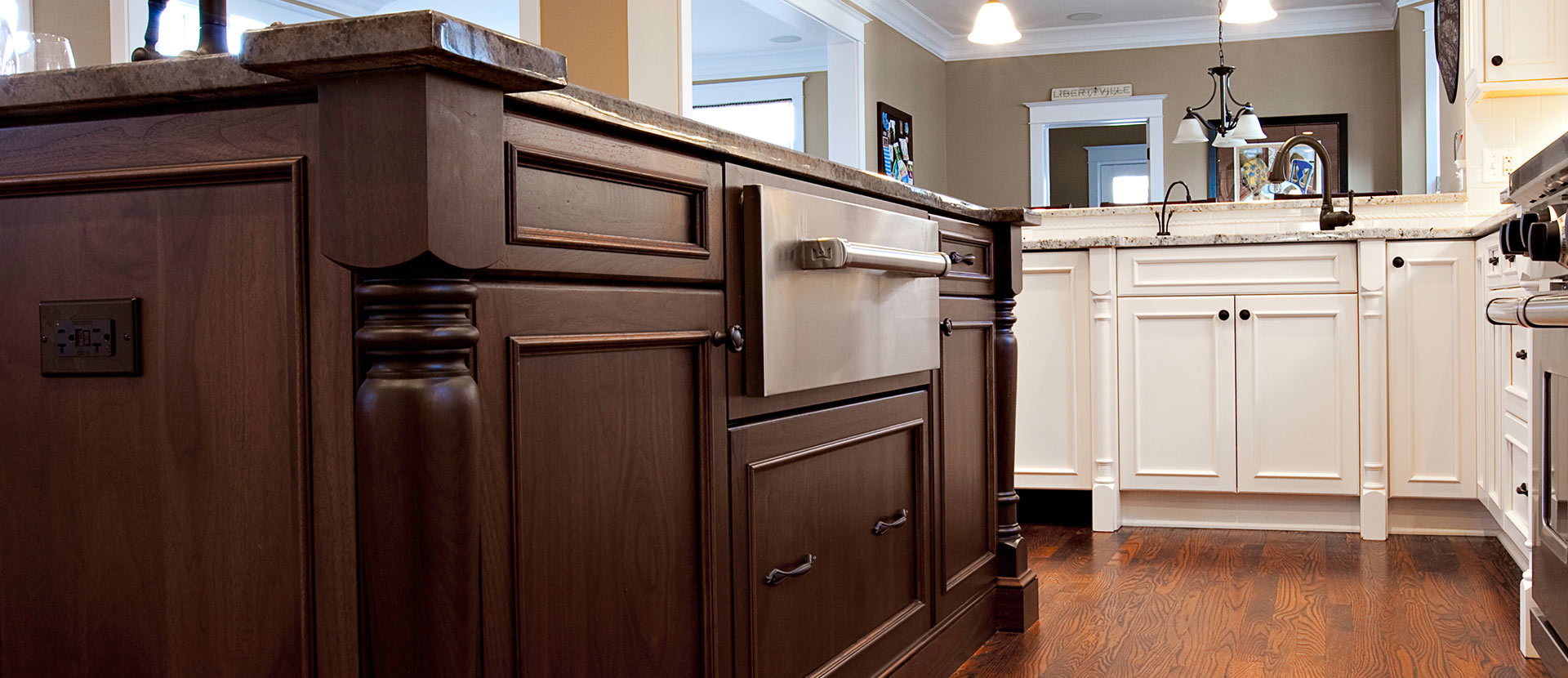 Types of Wood Cabinets for Your Kitchen - Builders Cabinet