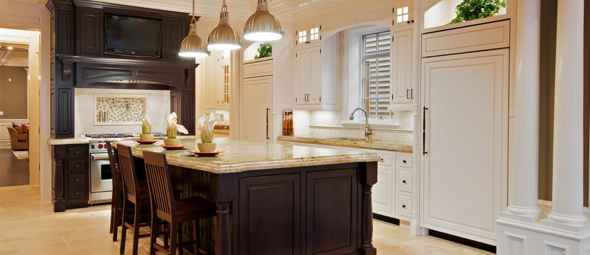 Everything You Need to Know About Inset Cabinetry ...