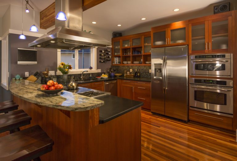Types Of Wood Cabinets For Your Kitchen Builders Cabinet