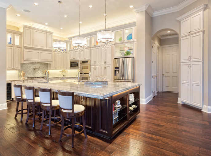 Kitchen Islands Are They Worth It Builders Cabinet